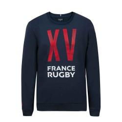 Sweat du XV de France