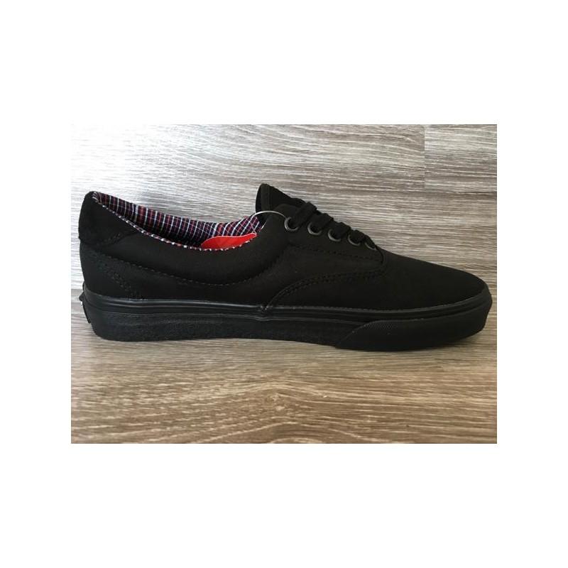 Basket Vans Era 59 Noir d823b0f4c8