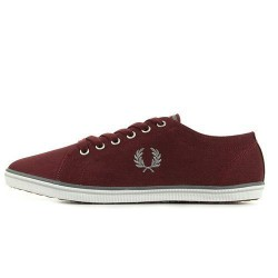 Basket Fred Perry  Kingston...