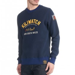 Sweat Kiliwatch greatest navy