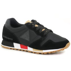 BASKET LE COQ SPORTIF OMEGA CRAFT BLACK