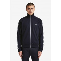 Veste Carbon Blue Fred Perry