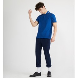 Polo Fred Perry M3600 Bleu