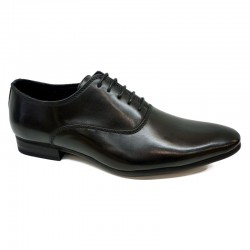 Chaussure de Ville Galax Noir