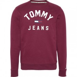 Sweat homme Tommy Hilfiger
