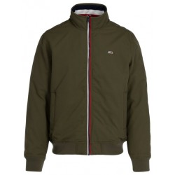 Bomber Tommy Jeans Olive