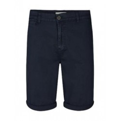 SHORT SOLID RON NOIR