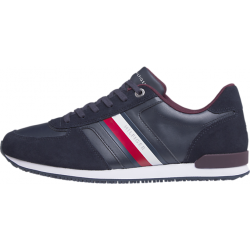 Chaussures TOMMY JEANS bleues