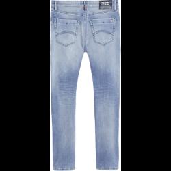 Jeans slim Tommy Hilfiger.