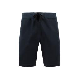 Short Le coq Sportif bleu marine